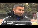 Qurban Qurbanov Mir Şahinə Hesabat verir (26. 10. 2014)