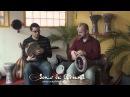 Riq and Darbuka Wahda and Chiftetelli rhythms