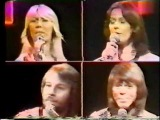 ABBA Midnight Special 1976 - Fernando, Dancing Queen, Mamma Mia, SOS