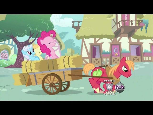 Pinkie Pie - Smile Song (Come on Everypony Smile, Smile, Smile) [Lyrics Download Link]