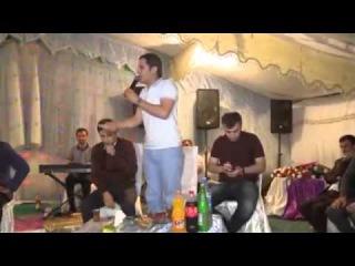 Söhbəti yoxdu burda 2015 (Rəşad,Pərviz,Orxan,Ağamirzə,Balaəli,Mehman və.b) Meyxana