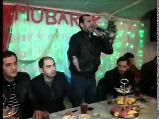 Mən Aslanam Bir Canavar Tutmuşam 2015 - Ələkbər,Rəşad,Pərviz,Vüqar,Orxan,Aydın,Səbuhi Meyxana