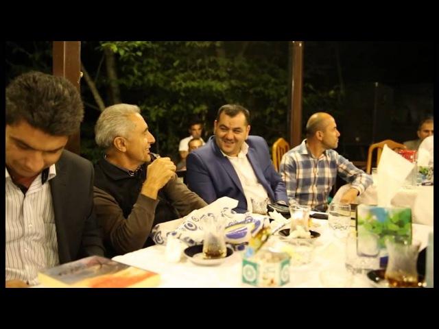 Elshen Xezer,Alim Qasimov,Zabit,Zeynal,Arif Buzovna-Basqal-2014