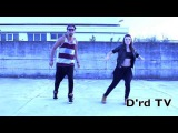 Edward Sanchez D'Rd video coreografy Shot Jayko feat. chalo