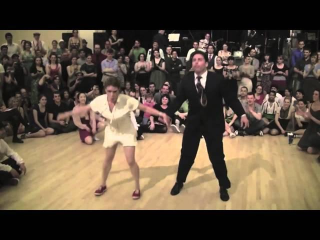 ELECTROSWING VIDEO MIX BY DJ SKYLER GILMORE THE VAUDEVillAINZ