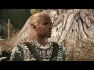 Zevran and Lady Cousland (English version)