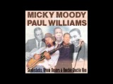 Micky Moody &amp Paul Williams - Who's Been Talkin'