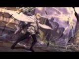 Клип из аниме - Последний Серафим #1
