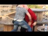 Драка: Drago vs Стас Барецкий