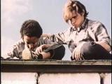 Казённый дом - На крыше