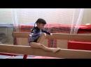 Студия спортивной гимнастики MADNESS (г.Зеленоград)