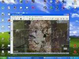 Конфертация спутниковых карт в OziExplorer