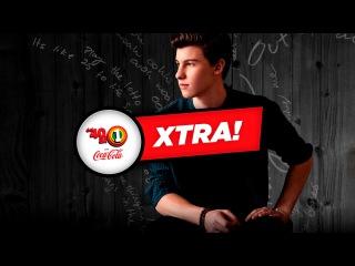 El XTRA de Del 40 al 1: ¡Shawn Mendes en exclusiva junto a sus fans!