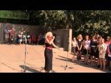 Жанна Боднарук привітала студентів Київського коледжу культури і мистецтв
