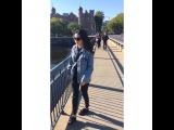 """Индира Едильбаева on Instagram: """"Бостоннан жалынды салем!!! ???"""""""