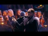 Григорий Лепс - Там, в сентябре.  Новая Волна 2015. Сочи, 09.10.15