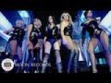 Пающие Трусы - Ну ты же девочка (Full HD)