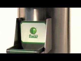 КАРТОФЕЛЕЧИСТКА PPN/18M - Fimar Spa