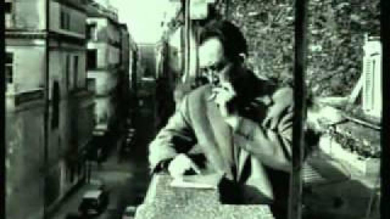 Camus vs. Sartre (Rare BBC Documentary)