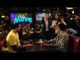 Multifandom- Everybody dance NOW!