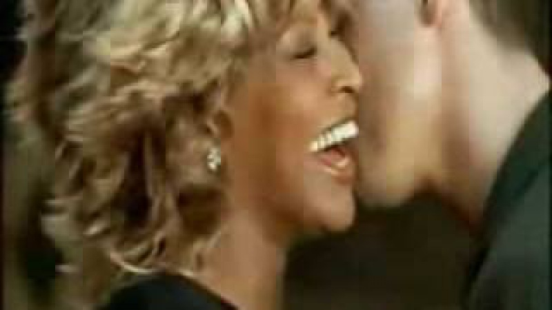 Tina Turner Eros Ramazzotti ( Sound Digital Re-mastered.)