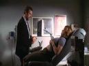 Доктор Хаус У вас паразит!