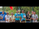 Монстр Донбасса 2013 полный фильм. Ежегодный турнир по спортивной ловле карпа