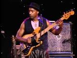 Marcus Miller e Jaco Pastorius ao vivo - Teen Town