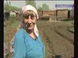 Видеозапись женщины одержимой бесом