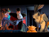 Rise of the Guardians - He Can See Us - Movie Clip
