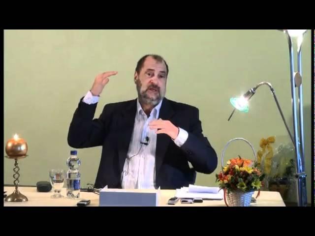 С.Н.Лазарев - Как появляется болезнь?