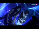 Kiss - Creatures Of The Night - Movistar Arena, Santiago, Chile