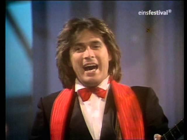 Ricchi e Poveri - Sara Perche Ti Amo 1981