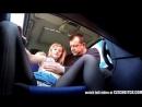 Czech Проститутка чехии.  Bitch STOP Tattoed Slutty Teen Fucked in Parking Lot сосет за деньги, проститутка, шлюха, путана