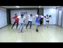 BTS (방탄소년단) - 쩔어 Dance Practice Ver. (Mirrored)