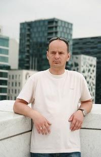 Олег Левитин