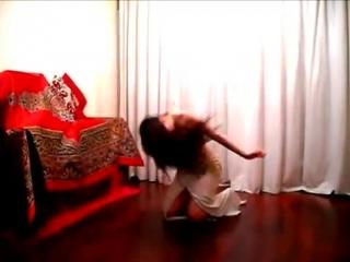 Nouran habib - iraqi dance رقص عراقي