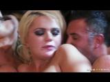 Отличная Alexis Ford и классная Nikki Benz занялись с парнями Keiran Lee и Manuel Ferrara групповым сексом  brazzers porn  Ana