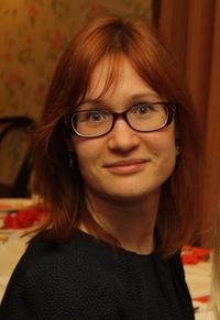 Легостаева Катя