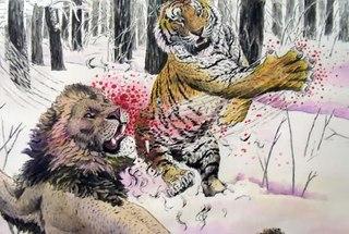 К Чему Снится Львы В Лесу
