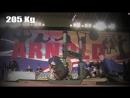 Arnold Strongman Classic 2013