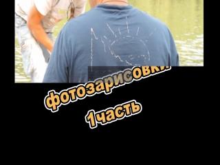 Сплав 2015 р. ДНЕСТР фотозарисовка 1часть