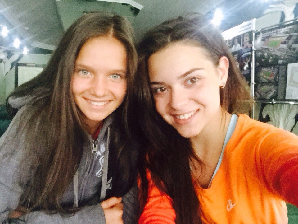 Александра Проклова - Страница 3 HRLx3cJaRYw