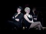 Лика Рулла и Елена Чарквиани  Класс (мюзикл CHICAGO)