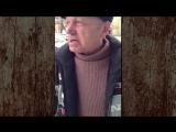 мужик рассказывает анекдот - заразительный смех ))