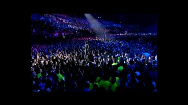Les Enfoirés 2008 - Medley Fan