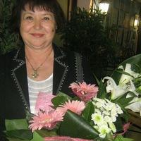 Вероника Крученкова