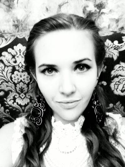 Алиса Бочарова