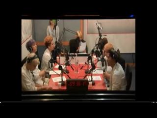 [live] 150430 hotshot - body language @ sound k