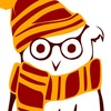 Запасники Хогвартса. Атрибутика Гарри Поттер.